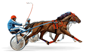 trotters side by side graphic
