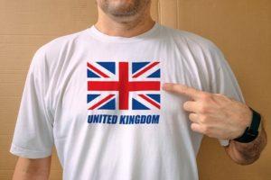 UK Resident