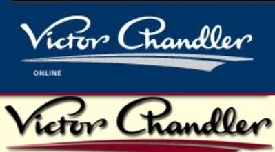 Victor Chandler Old logo