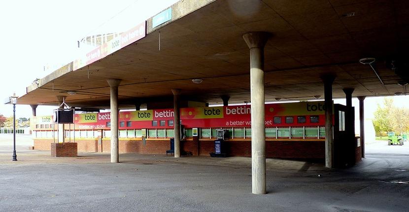 Cheltenham Racecourse Tote