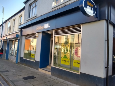 William Hill Shop
