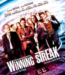 winning steak film poster