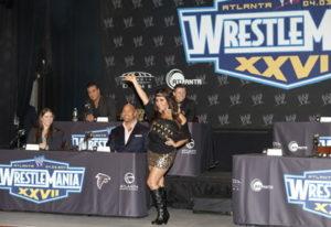 wrestlemania press conference