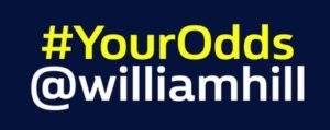 #yourodds William hill